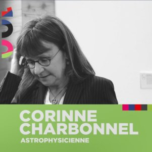 Corinne Charbonnel