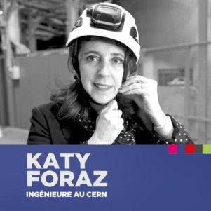 Katy Foraz