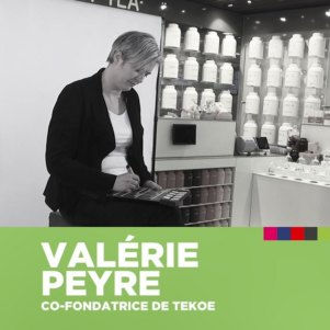 Valérie Peyre