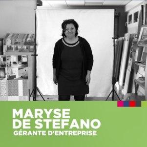 Maryse De Stefano