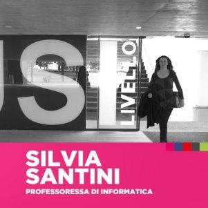 Silvia Santini